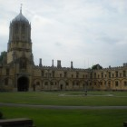 Oxford: Old World Meets New