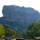 Sri Lanka Post Script 9: An Ancient Rock, An Elephant Ride and A Fond Farewell to Sri Lanka